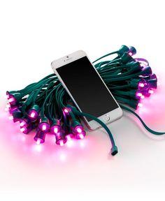 Playbulb 30' Holiday Light String Extension