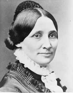Lucy Hayes, 1831-1889  Rutherford B. Hayes' wife was the first to ban all alcoholic beverages from the White House. She also hosted the first Easter Egg Roll on the White House lawn.