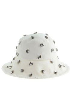 17 Bucket Hats For A Very  TBT Summer 0d4ab6918f17