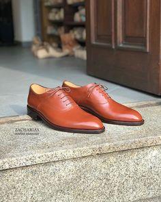 Nové #botynazakazku z naší dílny. #oxford #plainoxford #boty #shoestagram #shoesoftheday #luxuryshoes #luxurylife