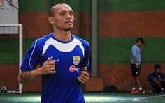Gol Ferdinand Sinaga Dipersembahkan untuk Ultah Ibu dan Jabang Bayi