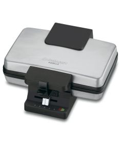 Cuisinart Pizzelle Press WM-PZ2 - Read our detailed Product Review by clicking the Link below