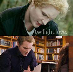 Carlisle & Esme | Twilight in 2019 | Twilight, Twilight saga