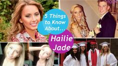Eminem's Daughter Hailie Jade: 5 Things to Know! (VIDEO)