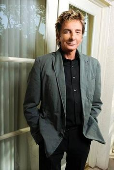 barry manilow 2015   Singer Barry Manilow poses for a portrait at the Peninsula Hotel in ...