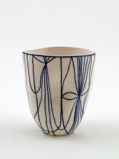 Hand-held Porcelain Vessel VI                                                                                                                                                                                 More