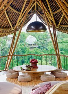 elora hardy design / villa sharma springs, bali