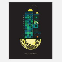 loving the graphic style of Eric Frommelt