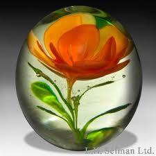 Chinese Orange Flower