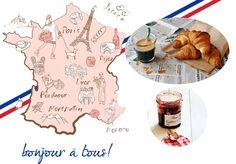 Doble cultura, doble nacionalidad. Nueva sección sobre Francia en el Blog