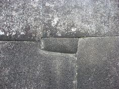 Megalithic stone work on Easter Island (Rapa Nui) matches that in Cusco Peru.