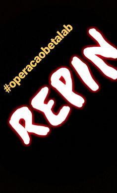 #betaajudabeta #missaobeta #operacaobetalab #repin Twitter: @oguilhermecouto