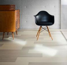 Cool Marmoleum flooring