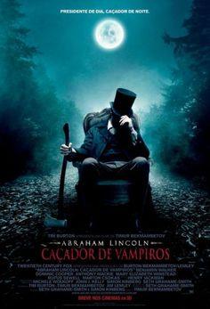 Abraham Lincoln - O Caçador de Vampiros