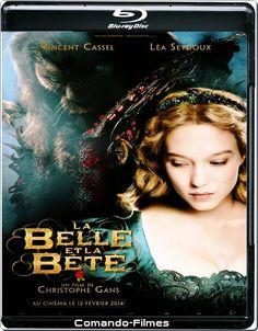 A Bela e a Fera (La belle et la bête) FAN-RO Dual Áudio (2014) 1h 53Min-AVI Título Original: Beauty and the Beast A Bela e a Fera (2014) on IMDb 6.5/10 D - 12/2014