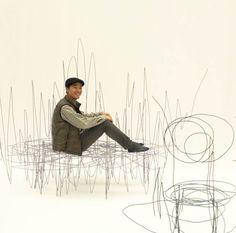 Design and Scribbles – Clever furniture by Daigo Fukawa | Ufunk.net