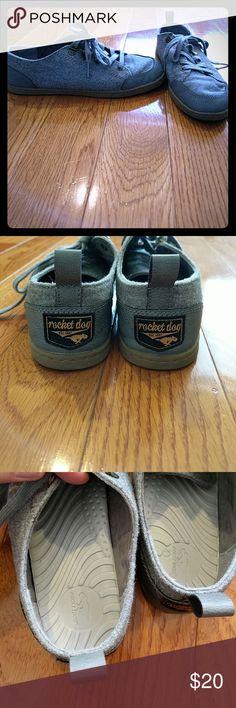 Womens Rocket Dog sneakers US size 8 Women's sneakers Rocket Dog Shoes Sneakers