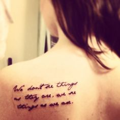 Read 'Em and Weep! 49 Tattoos Inspired by Famous Books