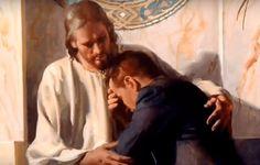 Dios ha prometido que estará contigo siempre. Confía y Descansa en sus Promesas! - Renuevo De Plenitud