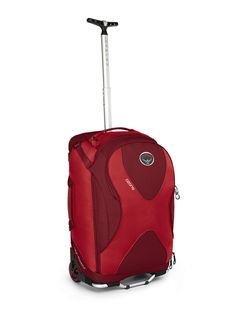 Ozone 46L/22 only 4.5 lbs or so LIGHTEST CARRYON $230.00