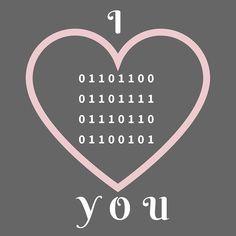 Happy Valentine's Day!!  #valentinesday #programming #code #programmer #funny