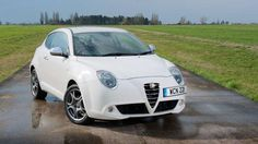 Alfa Romeo MiTo Distinctive: £189 a month - Newspress