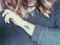 olive branch tatt #olivebranchtattoo #olivebranch #tattoo #wristtattoos #armtattoo