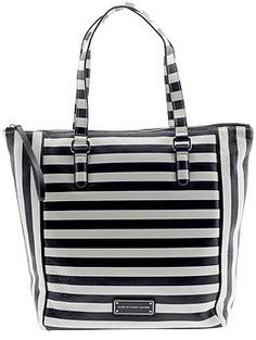 Marc by Marc Jacobs Take Me Tote   Piperlime
