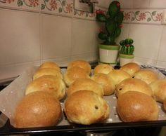 Ricetta Panini speciali soffici al latte con le olive pubblicata da tatina79 - Questa ricetta è nella categoria Pane