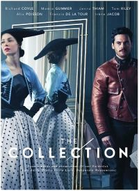 The Collection : The Collection : Affiche Tv Series To Watch, Movies To Watch, The Collection Film, Love Movie, Movie Tv, Movies Showing, Movies And Tv Shows, Ver Series Online Gratis, Amazon Prime Movies