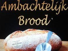 Krek as vruuger ambachtelijk brood.