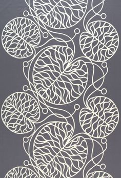 Bottna 52122 interior fabric | Marimekko | Anna Danielsson. Check it out on Architonic