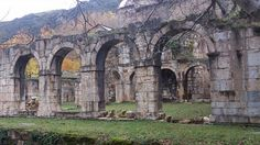 Monasterio de Montes #ElBierzo #León