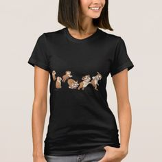 #bulldogs horizontal T-Shirt - #dog #doggie #puppy #dog #dogs #pet #pets #cute #doggie #womenclothing #woman #women #fashion #dogfashion