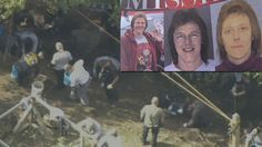 Police Search Through Yard of Missing Woman's Ex-Coworker http://atvnetworks.com/index.html