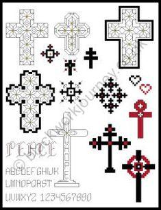 FR0043 - Alwyn's Crosses