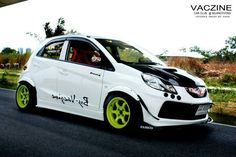 Very nice Honda Brio, Vehicles, Car, Nice, Automobile, Nice France, Vehicle, Cars