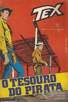 Tex n° 14 - Vecchi