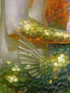 Victor Nizovtsev -Mermaids-