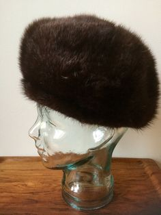 Vintage fur hat /vintage/fur/soft /lined/ladies/winter hat/great shape/Swedish/Scandinavian by WifinpoofVintage on Etsy Swedish Women, Vintage Fur, Winter Hats For Women, Stay Warm, Scandinavian, Shape, Etsy, Stuff To Buy, Look