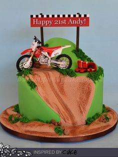 motorbike cake - Google претрага