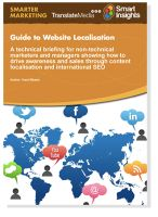 The Definitive Guide to Website Localisation