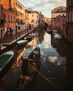 Venezia, Joe Pickard