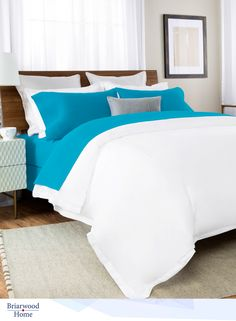 Briarwood Home Give The Softest Fabric To Help You Get Best Good Night Sleep