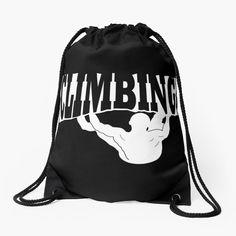 Sport, Drawstring Backpack, Backpacks, Bags, Bouldering, Cinch Bag, Gymnastics, Handbags, Deporte