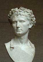 1 - Augusto (27 a.C. - 14 d.C.)
