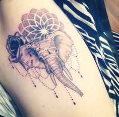 47 Best Elephant Giraffe Images Tattoo Ideas Tattoo Inspiration
