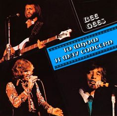 """""""To Whom It May Concern"""" (1972, Atco) by The Bee Gees."""