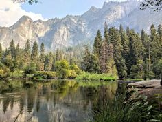 Yosemite National Park, California😍👩❤️👨👌