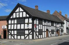 """Cheshire Cat, Nantwich. many happy times stopping off here on the way back from """"away days"""" in sport"""